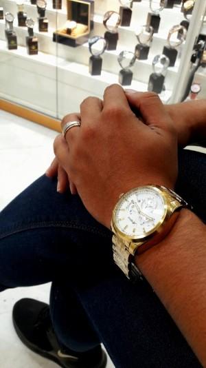 ساعت ونیز مردانه-تصویر 2