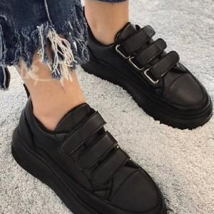 کفش کتونی لژ دار چسپی-تصویر 2