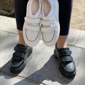 کفش کتونی چسپی-تصویر 2