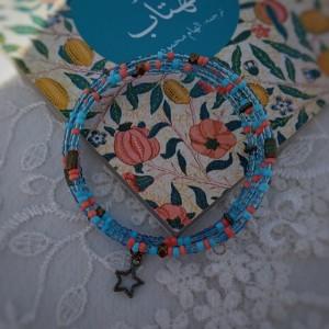 دستبند زنانه قلب قاپ-تصویر 3
