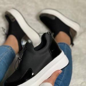 کفش کتونی راحتی زنانه-تصویر 3