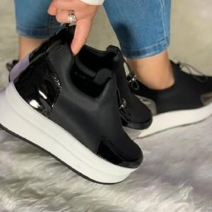 کفش کتونی راحتی زنانه-تصویر 2