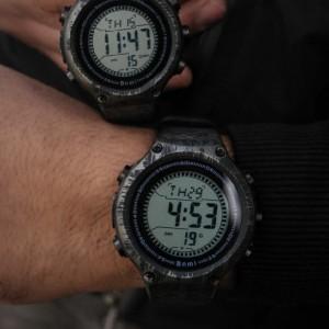 ساعت دیجیتالی برند BNMI-تصویر 3