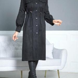 مانتو زنانه سوییت مدل آوا-تصویر 3