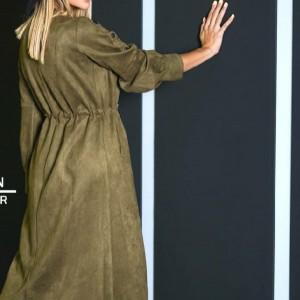 مانتو زنانه سوییت مدل آوا-تصویر 4