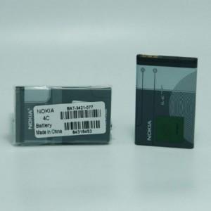 باتری اورجینال bl-4c مخصوص گوشی های نوکیا ساده