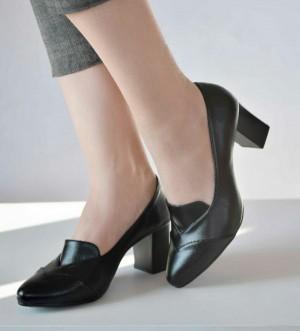 کفش مدل پرادا