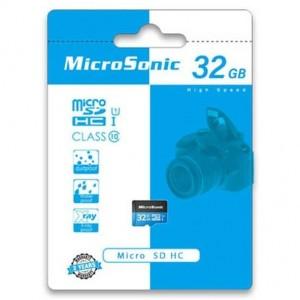 رم میکروسونیک پک دار 32 گیگ-تصویر 2