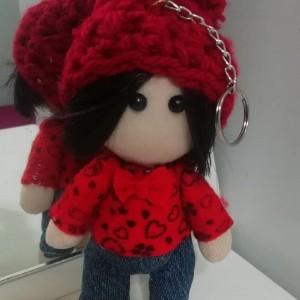 عروسک روسی تم یلدایی ست-تصویر 2