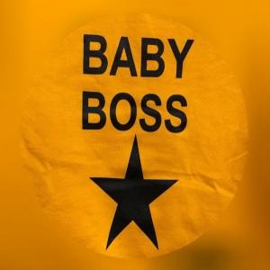 بلوز شلوار Baby boss-تصویر 3