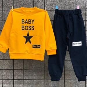 بلوز شلوار Baby boss-تصویر 2