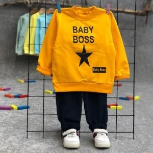 بلوز شلوار Baby boss