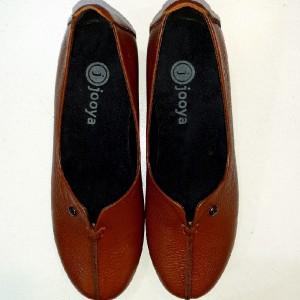 کفش چرم و طبی زنانه جویا-تصویر 2