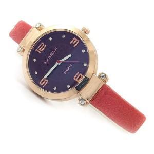 ساعت مچی عقربه ای زنانه بولینگدون کد 412W-تصویر 2