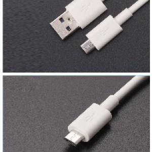 کابل شارژ و دیتا N2 نوع Micro Usb جریان 3 آمپر-تصویر 2