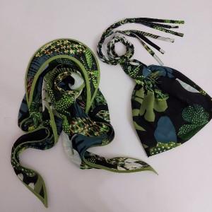 ست اسکارف و کلاه طبیعتگردی-تصویر 5