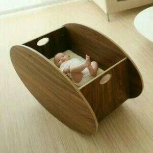 گهواره کودک