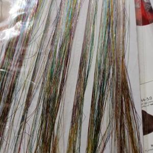 لمه مو رنگی رنگی-تصویر 2