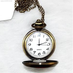 ساعت رو مانتویی گردن آویز-تصویر 3