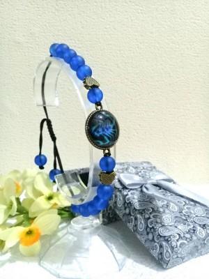 دستبند اسپرت با نماد ماه آبان