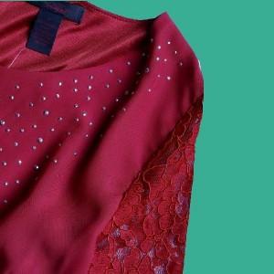 پیراهن مجلسی-تصویر 2