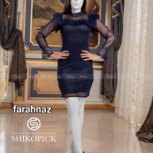 تونیک مدل فرحتاز-تصویر 2