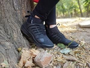 کفش کتانی اسپرت دخترونه-تصویر 2