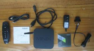 MINIX NEO X6 | اندروید باکس مینیکس-تصویر 3