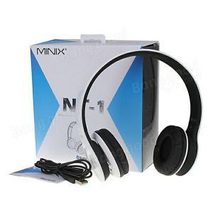هدست بلوتوث HeadSet Minix NT-1-تصویر 5