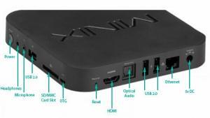 MINIX NEO X8 | اندروید باکس مینیکس-تصویر 4