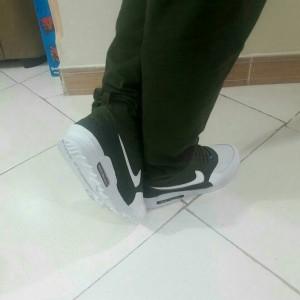 کفش مردانه Nike مدل vinto-تصویر 4
