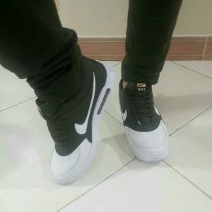 کفش مردانه Nike مدل vinto-تصویر 3