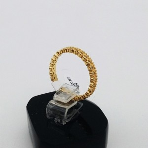 حلقه استیل نگین دار-تصویر 2