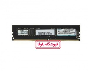 رم  Kingmax Desktop RAM 4GB با گارانتی