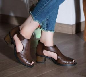 کفش تابستانی شیک