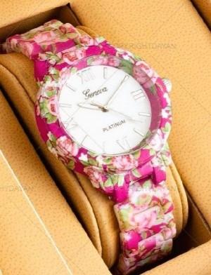 ساعت دخترانه Geneva