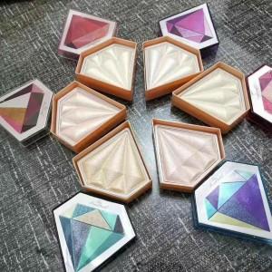 فروش ویژه هایلایتر الماسی هدی بیوتی