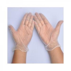 دستکش ونیل ۱۰۰ عددی-تصویر 2
