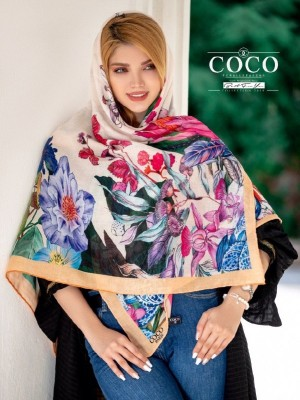 روسری کد ۲۲۳-تصویر 2