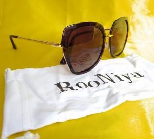عینک آفتابی زنانهROONIA