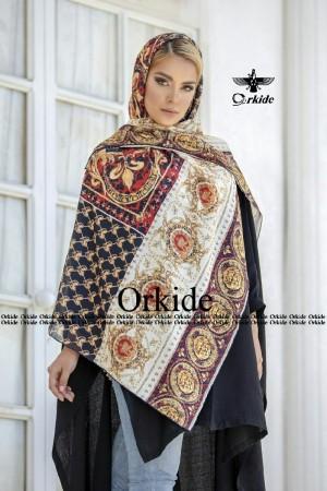 روسری نخی وال ترک