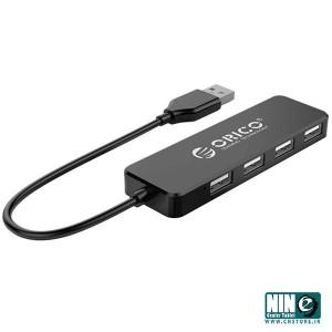 هاب چهار پورت USB 2.0 اوریکو مدل FL01