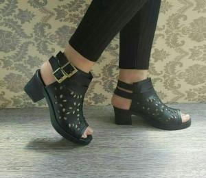 کفش زیبا