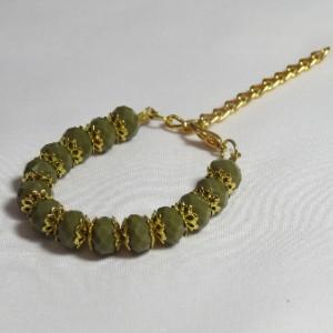 دستبند سنگ دخترانه-تصویر 3
