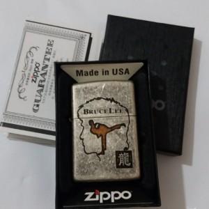 فندک اورجینال آمریکایی ZIPPO