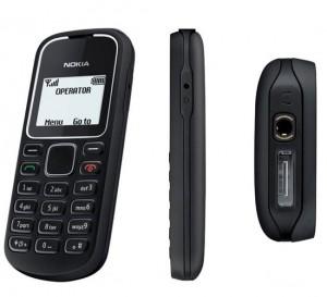 گوشی موبایل طرح اصلی نوکیا 1280-تصویر 2