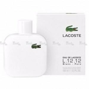 اسمارت لاگوست سفید-Lacoste L.12.12 Blanc