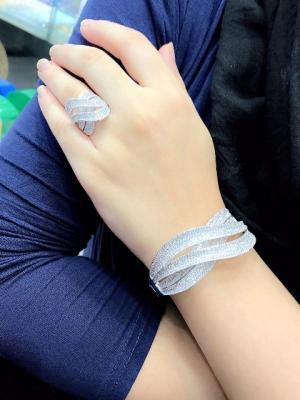 ست دستبند و انگشتر-تصویر 2
