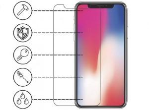 محافظ صفحه نمایش مدل نانو گلس مناسب برای گوشی موبایل tecno cam-تصویر 2