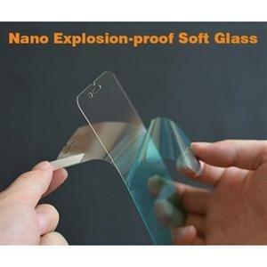 محافظ صفحه نمایش مدل نانو گلس مناسب برای گوشی موبایل htc d828-تصویر 4